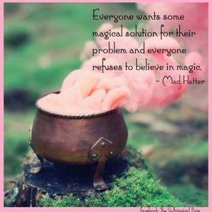 Magical Brew